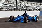 IndyCar IndyCar: l'aerokit 2018 ha debuttato oggi a Indianapolis