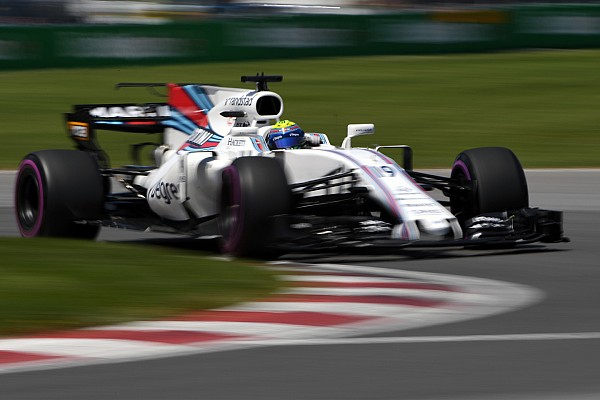 F1 La columna de Massa: estoy preparado para seguir en la F1 en 2018