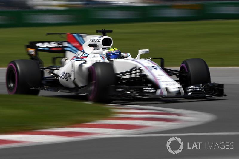 F1-Kolumne von Felipe Massa: Auch 2018 in der Formel 1 fahren!