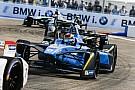 Formula E Berlin ePrix: Rosenqvist ceza aldı, Buemi kazandı!