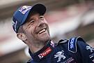 Loeb remporte la première manche qualificative