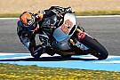 Moto2 La Moto2 Championne du monde de Tito Rabat a été volée