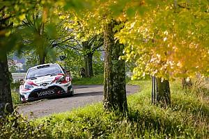WRC 速報ニュース 【WRC】前戦優勝のラッピ「勝利を忘れ、新たな気持ちで臨む」