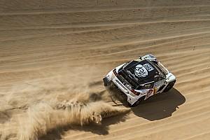 كروس كاونتري أخبار عاجلة رالي قطر الصحراوي: اقتراب موعد انطلاق المنافسة من حلبة لوسيل
