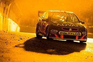 Supercars Breaking news Wood opens up on Supercars step back