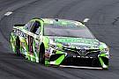 NASCAR Cup Kyle Busch se lleva la Etapa 2 en New Hampshire