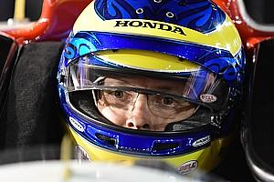 IndyCar Son dakika Bourdais ameliyatın ardından kendini iyi hissediyormuş