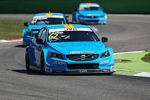 WTCC Preview Un nouveau challenge pour les Volvo sur le Hungaroring