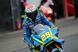 MotoGP Intervista Iannone finalmente sorride: