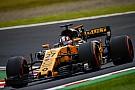 Los problemas de fiabilidad de Renault preocupan a Hulkenberg