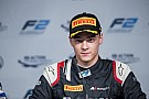FIA F2 Markelov conquista primeira pole na F2; Sette Câmara é 9º