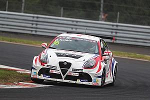 WTCR Motorsport.com hírek Két Alfa Romeo biztosan lesz a WTCR-ben