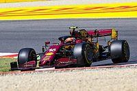 Az idei Ferrari kéttónusú fényezést kap?
