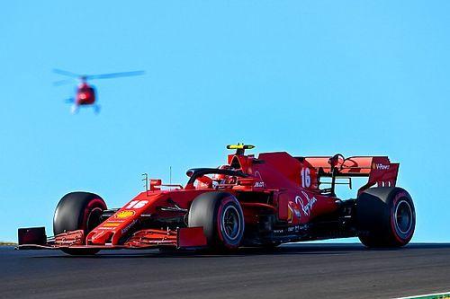 """Togninalli: """"Non tutti gli sviluppi Ferrari sono visibili"""""""