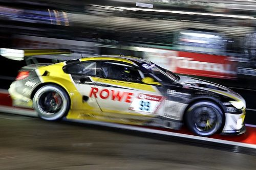 """Nurburgring 24h winner Yelloly says conditions were """"worst"""" ever"""