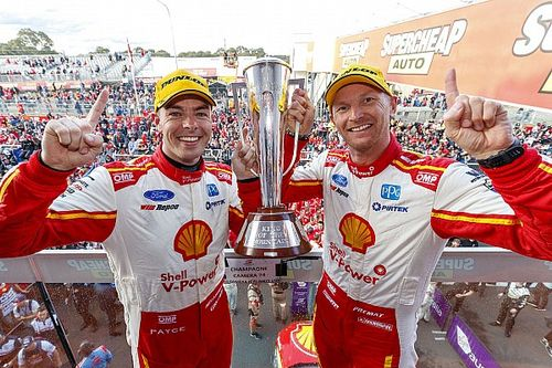 Bathurst 1000 firming as Supercars finale
