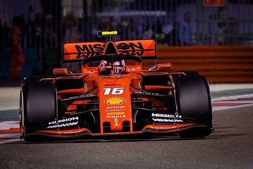 Ferrari, Leclerc'e SF90'ı hediye etti