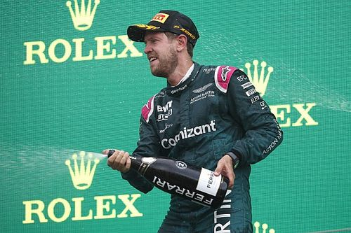 F1 – A saga de Vettel na Hungria: 7 fatos que o tornaram o maior personagem do fim de semana