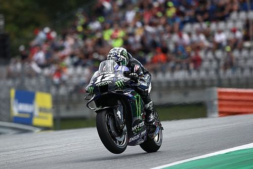 Yamaha and Vinales part ways in MotoGP with immediate effect