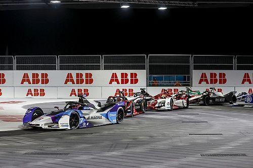 Деннис принес BMW Andretti победу в субботней гонке ФЕ