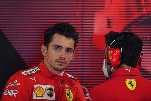 Charles Leclerc Yakin Ferrari Bisa Kompetitif di Musim 2022