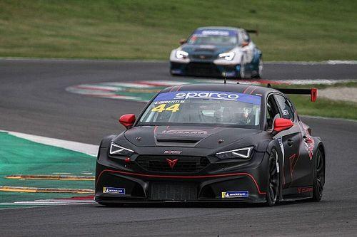 TCR Italy: al Mugello arriva un podio amaro per Imberti