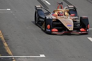 フォーミュラE三亜決勝:審議だらけの結末……ベルニュが首位、日産初表彰台