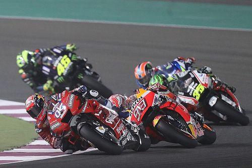 MotoGP adia etapas da Argentina e das Américas e acrescenta Portugal e prova extra no Catar