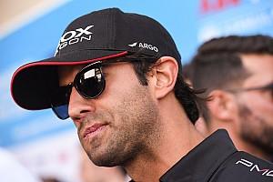 Nasr: El reto de la Fórmula E es hacer todo en un día