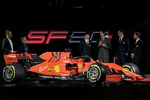 Mobil Ferrari SF90 hadirkan solusi ekstrem