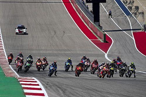 Resmi: MotoGP, 2020 Amerika yarışını iptal etti