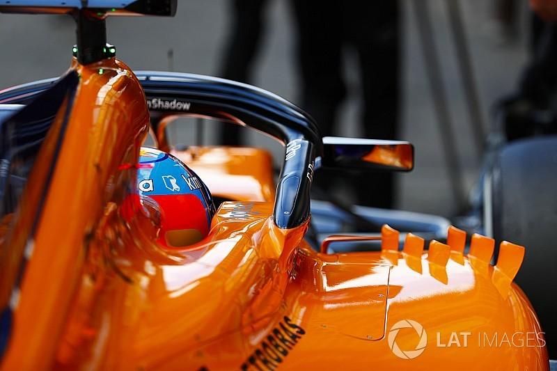 Visibilitas terganggu, F1 siap terapkan aturan baru di 2019