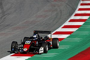 Motopark confirms 2019 Super Formula move