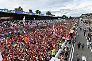 GP Italia: i 5 Stelle vogliono cancellare il contributo di Regione Lombardia per la F1