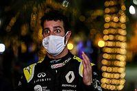 """Ricciardo: """"L'incidente di Grosjean trattato come uno show"""""""