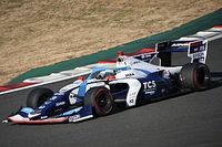 Honda reveals Super Formula driver reshuffle for 2021
