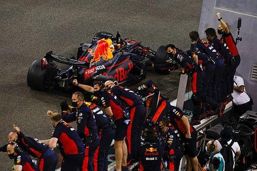 """Verstappen: """"İkincilik benim için önemli değil"""""""