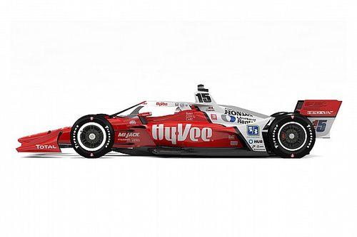 Santino Ferrucci torna alla Indy 500 con la RLL