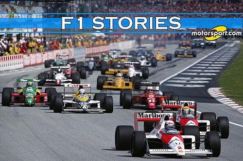 F1 Stories: la storia del Gran Premio di Imola