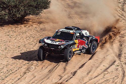 Peterhansel, 2021 Dakar Rallisi'ni kazandı, 14. zaferini elde etti!