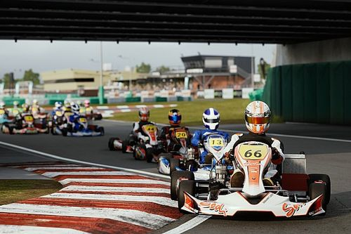 Motorsport Games se met au karting avec KartKraft