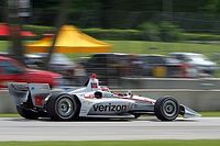What time and channel are the IndyCar races this weekend?