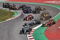 Formule 1 tijdschema: Hoe laat begint de Grand Prix van Spanje?