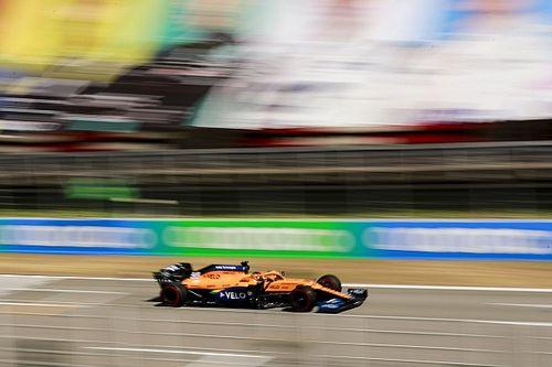 Como ver la carrera del GP de España 2020 de F1