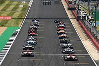 70th Anniversary Grand Prix driver ratings