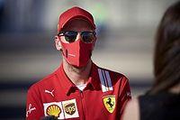 Covid de Pérez adiou anúncio de Vettel na Aston, diz jornal italiano