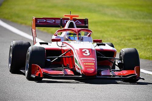 Sargeant snelt wederom naar F3-pole op Silverstone, Viscaal P5