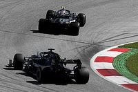 Bottas reveals why he slowed close to end of Austrian GP