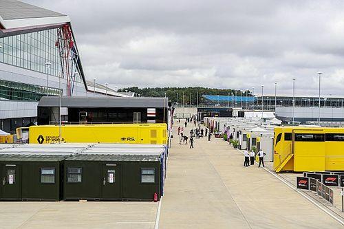 DIRETO DO PADDOCK: Verstappen detona F1, Pérez na espera, Bottas 'renovado' e participação de da Matta