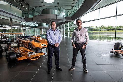 Por qué la expansión de McLaren a otras series lo beneficia en F1